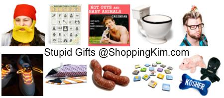 Stupid Gifts