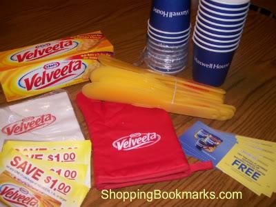 Velveeta House Party Pack