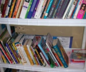 List of Websites to Sell Books for Cash