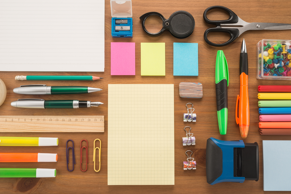 5 Ways To Save On Office Supplies
