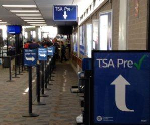 Why You Need TSA Precheck When Traveling