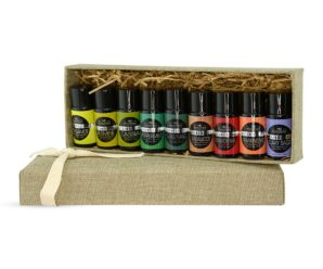 Testing Out Essential Oils (Plus Special Offer)