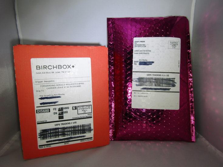 Birchbox Vs Ipsy Beauty Box