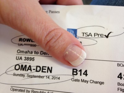 Why TSA Precheck Is A Great Investment