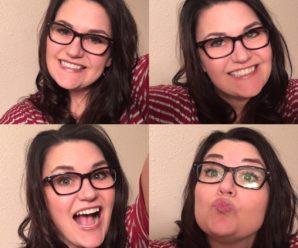 Review of Eyeglasses from GlassesUSA