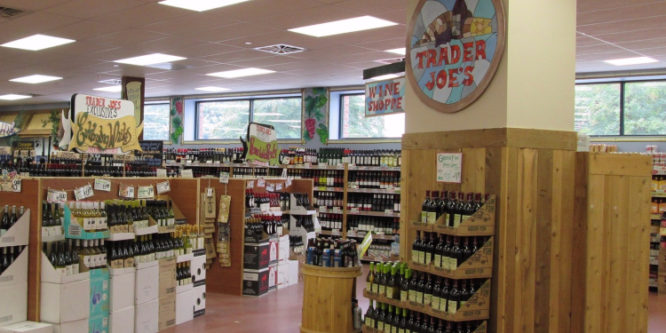 Tips for Shopping at Trader Joe's