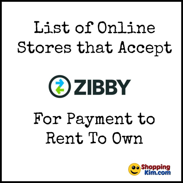 Zibby Rent to Own