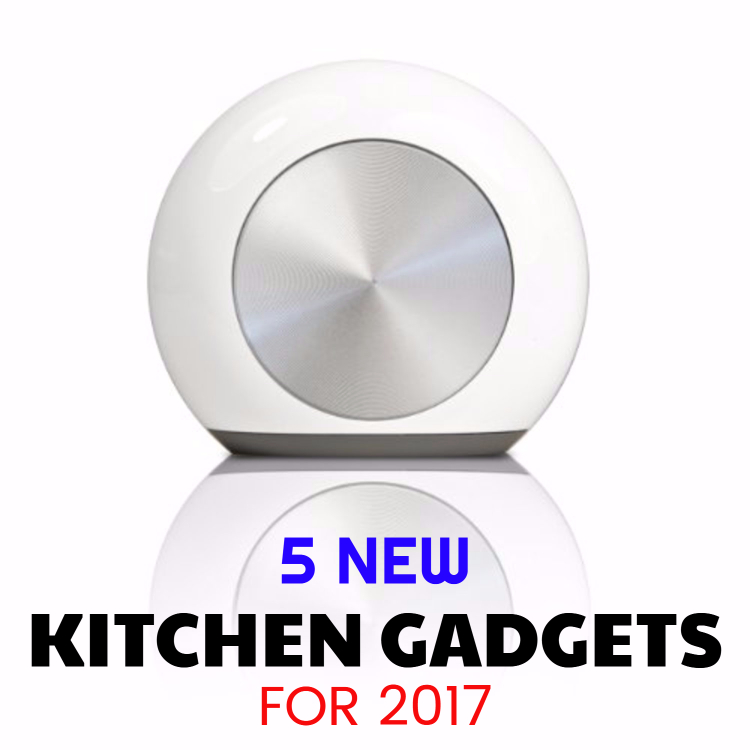 5 New Kitchen Gadgets for 2017 - Shopping Kim
