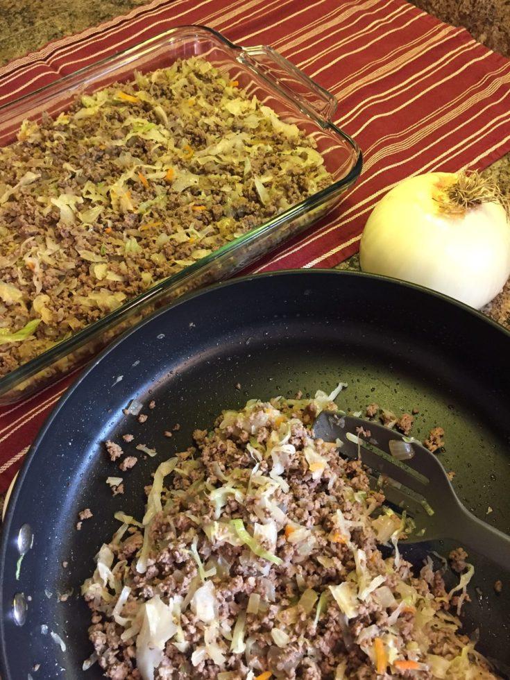 Runza Recipe