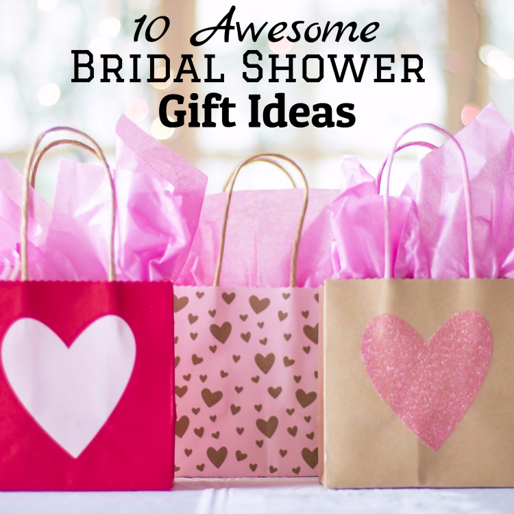 bridal gifts idea shower gift ideas