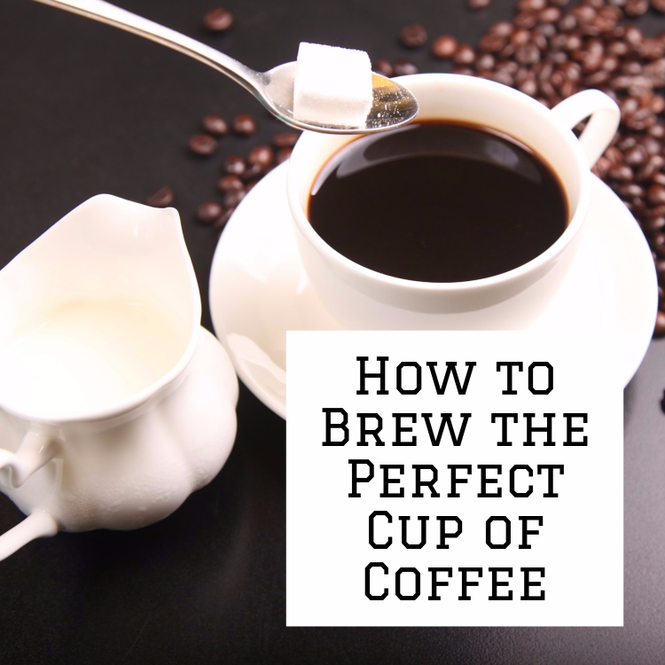 6 Tips To Brew The Perfect Cup Of Coffee At Home Shopping Kim