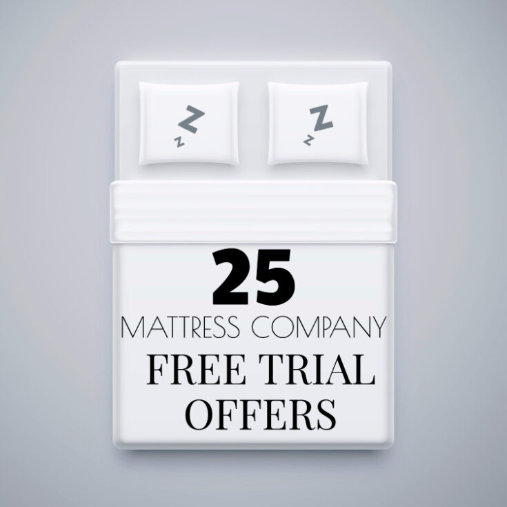 Mattresses with Free Trial Periods