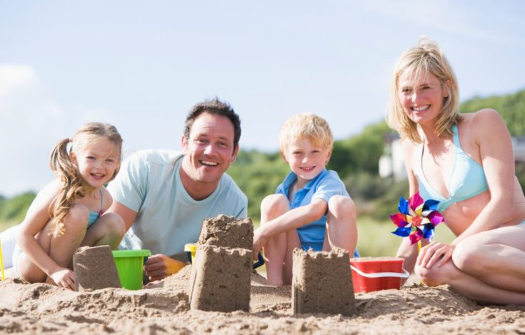 5 Entertaining and Educational Summer Vacation Ideas Perfect for Kids