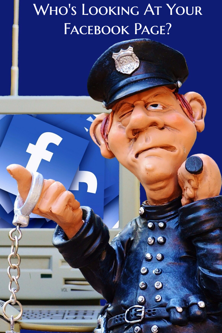 Who's Looking At Your Facebook Page