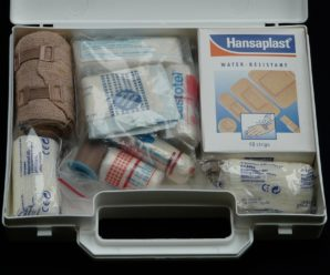 Prepared for Panic: 5 Ways to Make a Home Emergency Kit