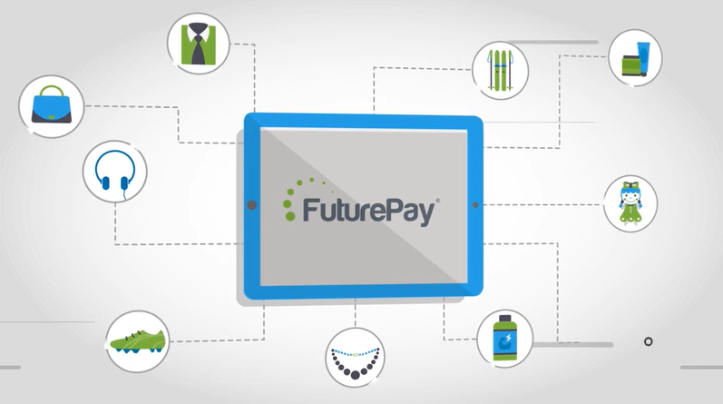 List of Online Stores that Accept FuturePay to Buy Now, Pay Later