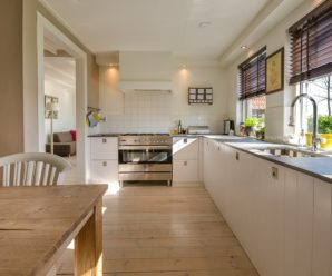5 Ways You Can Make Your Kitchen Eco-Friendly