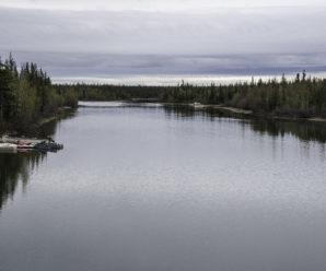 Canada's Great Trail: Five Best Bits