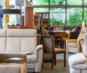 Buy Furniture Now, Pay Later with Stores that offer Payment Plans