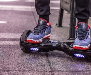 Easy Step by Step Guide to Control a Hoverboard Like a Pro
