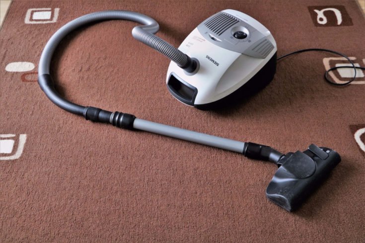 7 Carpet Cleaning Tips