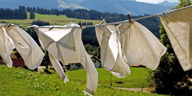 Perfect Laundry Tips