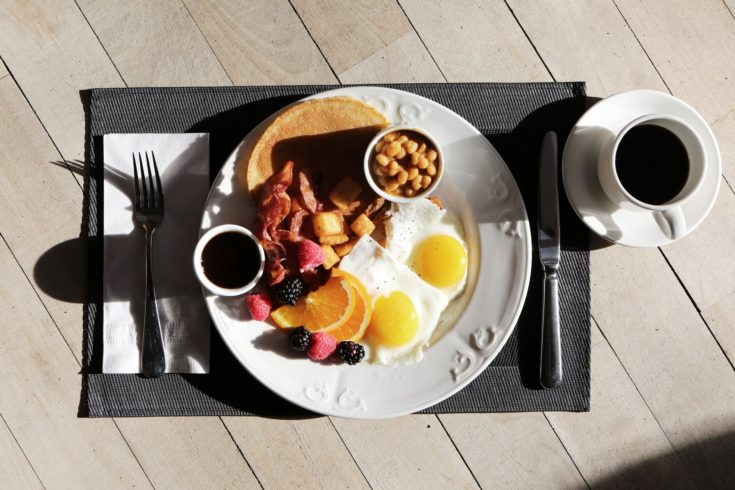Breakfast Like a King: Making Your Dining Space Fit for Royalty