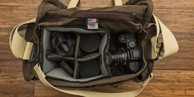Which Camera Bag Should I Buy?