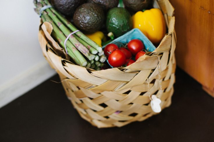 Grocery store guide: how to shop organic foods like a pro