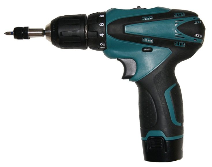 Cordless Drill Tool