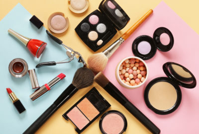 Buy Beauty Products Now, Pay Later