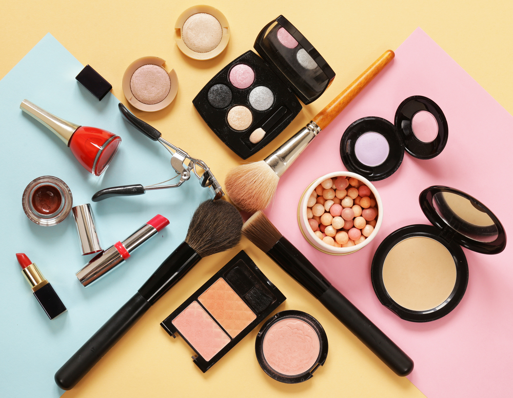 Beauty Products Now Pay Later With