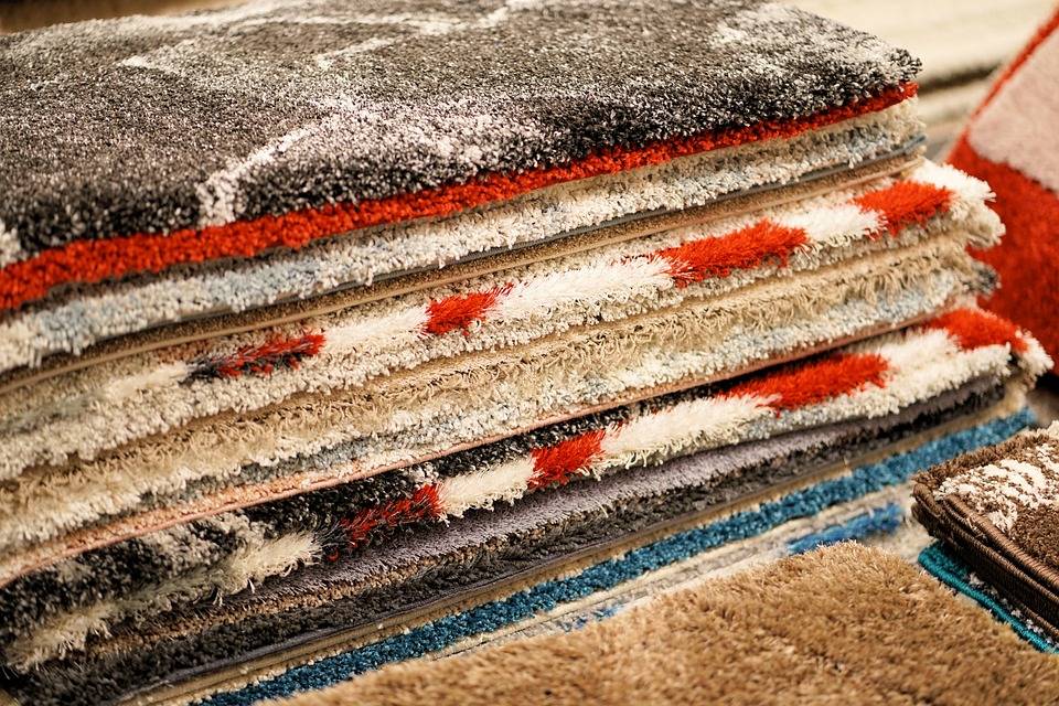 Picking the Right Carpet for Your Home
