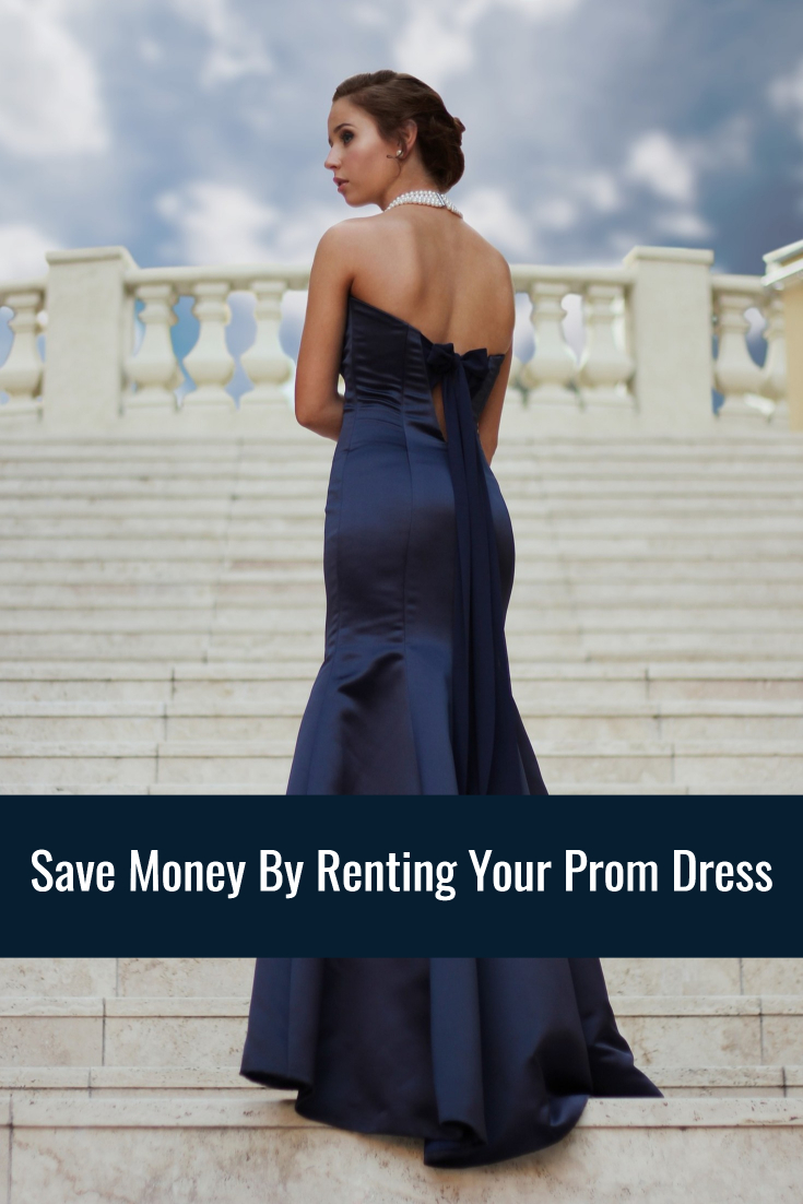 Save Money By Renting Your Prom Dress - Shopping Kim