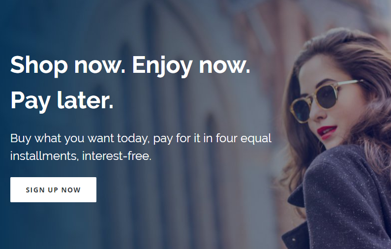 Online Stores That Accept AfterPay To