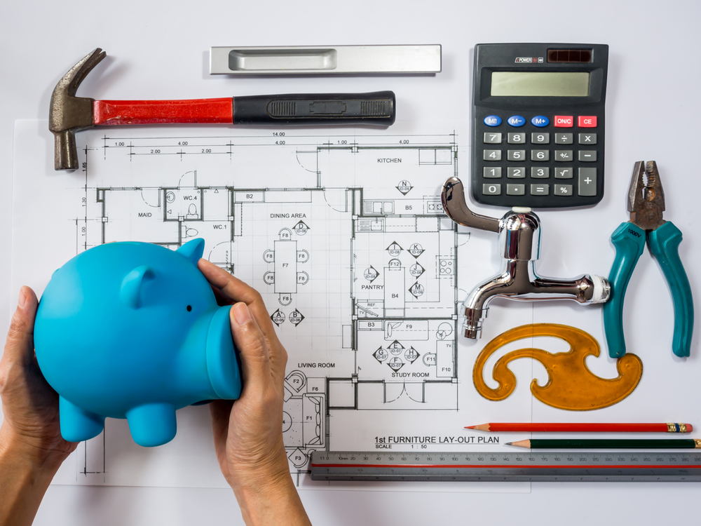 Designing Your Dream Home on a Budget