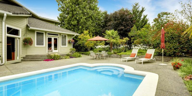 Swimming Pool Remodel Ideas