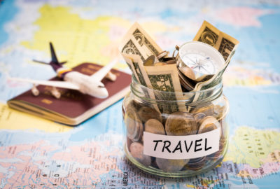 12 Tips to Help You Save on Your Travel