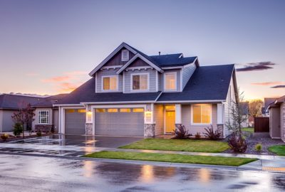 5 Smart Ways to Improve your Home