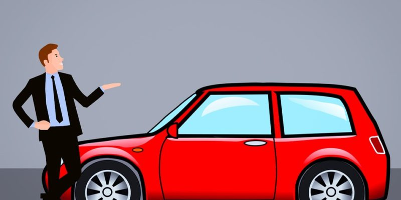 Buying a Used Car When You Have Bad Credit
