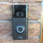 Free Ring Doorbell