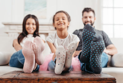 5 Reasons Socks Make Great Gifts for Any Occasion