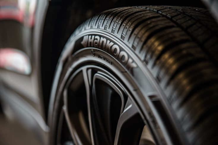 Buy New Tires Now, Pay Later
