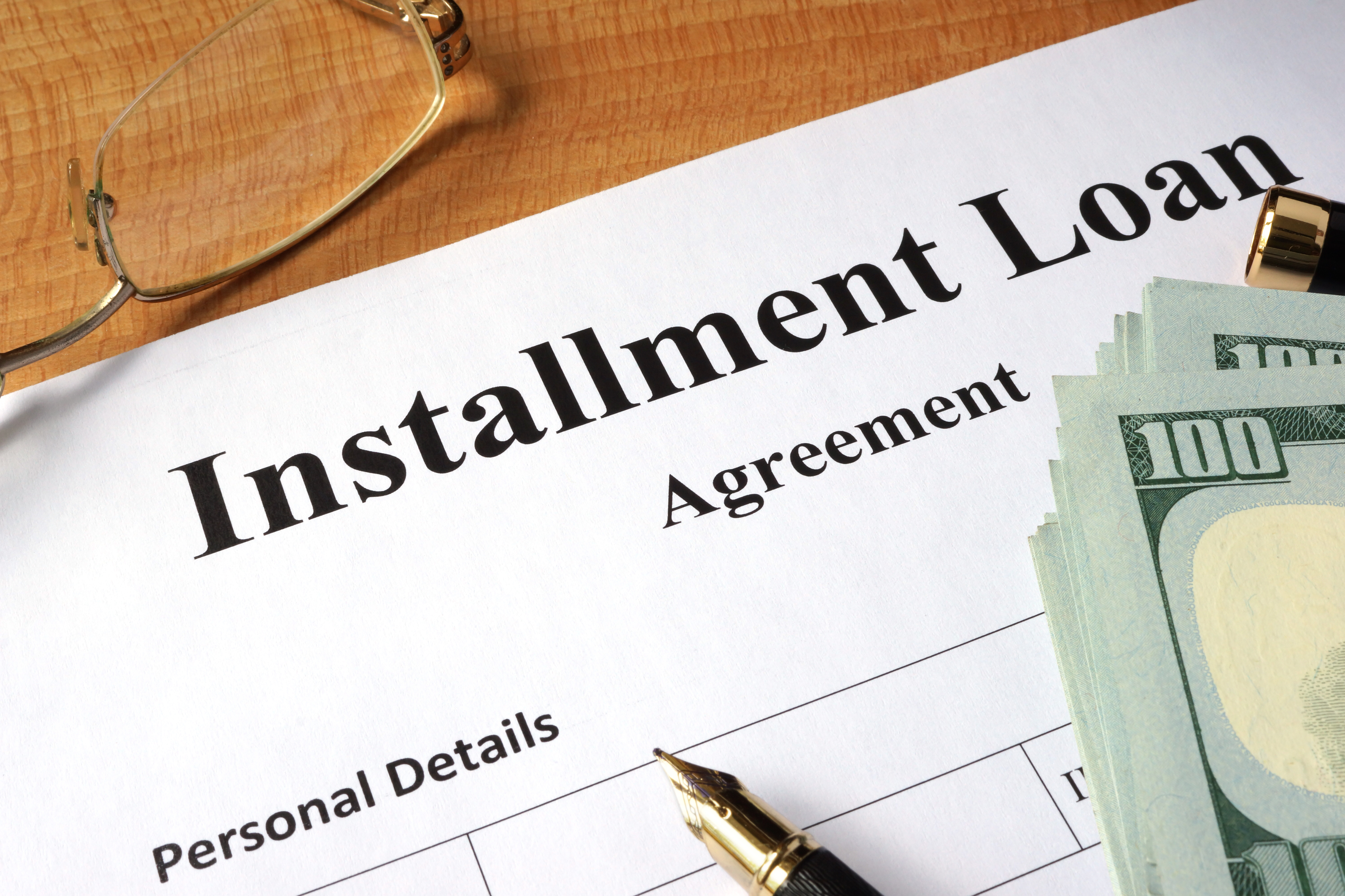 Bad Credit But Need a Loan? Everything You Need to Know About Installment Credit