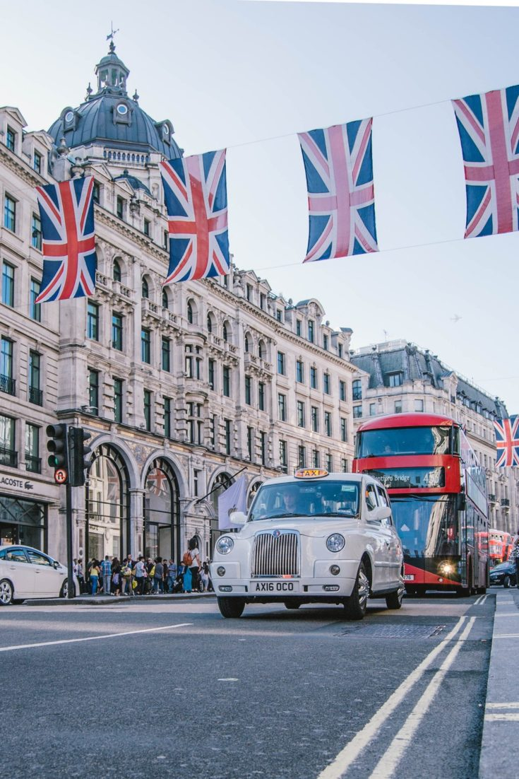 How To Move To The UK A Complete Guide To Painfree Relocation