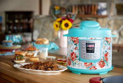 Pioneer Woman Instant Pot