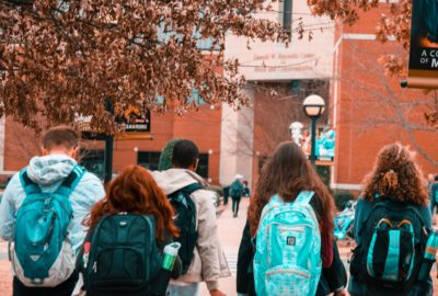 8 Tips for Going Back to College on a Strict Budget