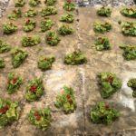 Corn Flakes Holiday Wreaths Recipe