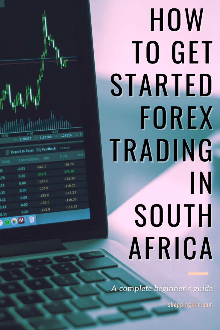 Forex Trading in South Africa – How To Get Started