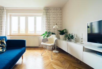 How To Furnish Your Dream House When On A Tight Budget